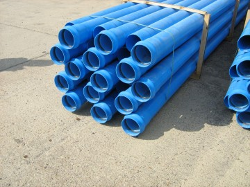 160mm Ring seal PVC O